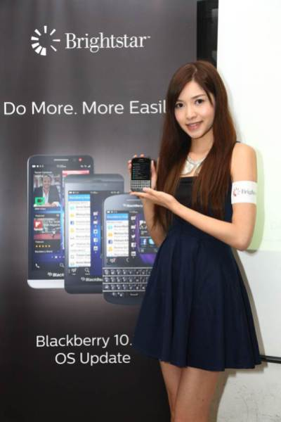 BlackBerry OS 10.2.1