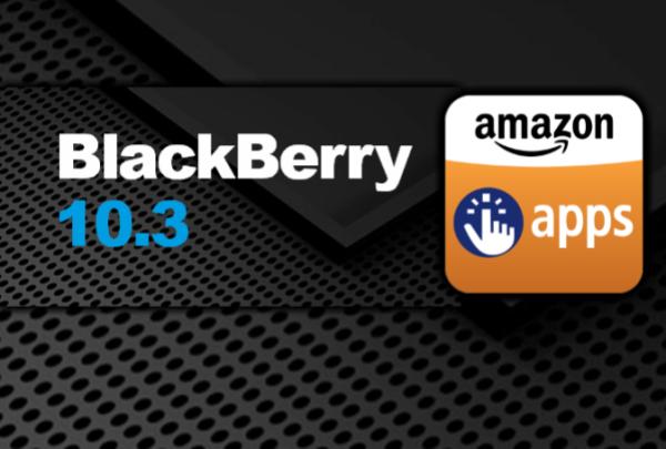 BlackBerryOS 10.3