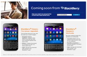 ATT BlackBerry Passport2