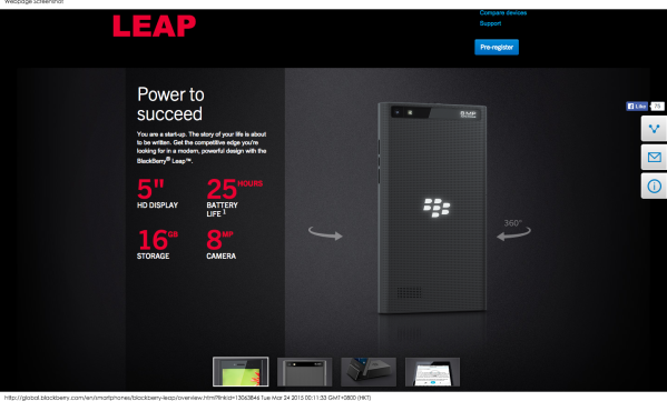 BlackBerry Leap_002
